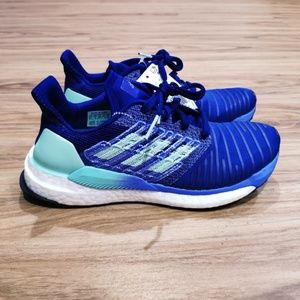Adidas SolarBoost Mystery Ink